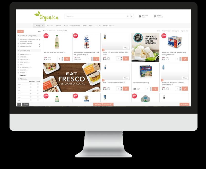 Sales Promotion Engine